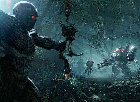 Crysis 3 İçin Trailer Yayınlandı