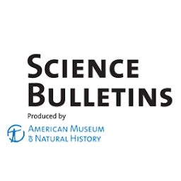 Science Bulletins at AMNH