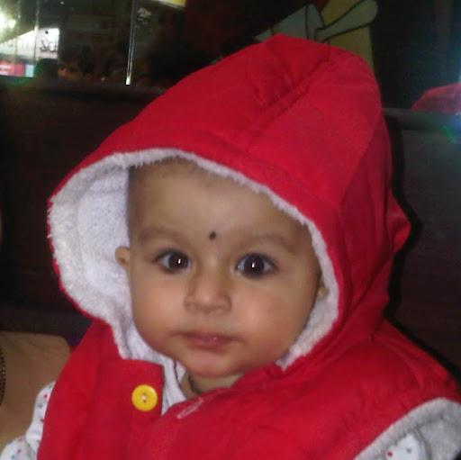 Jaya Vyas Photo 14