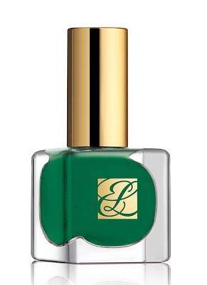 Estee Lauder Pure Color Nail Lacquer New Shades + Limited Edition ...