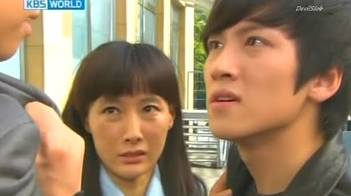 Lee Jang Woo, Do Ji Won, Ji Chang Wook