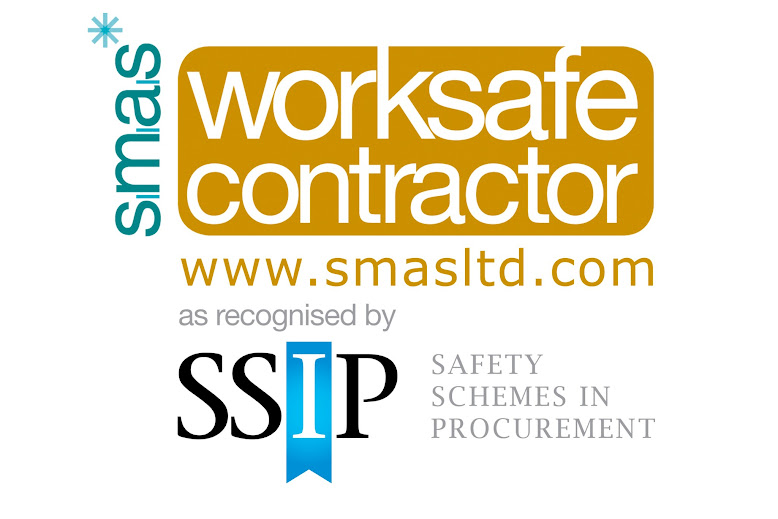 Worksafe contractor
