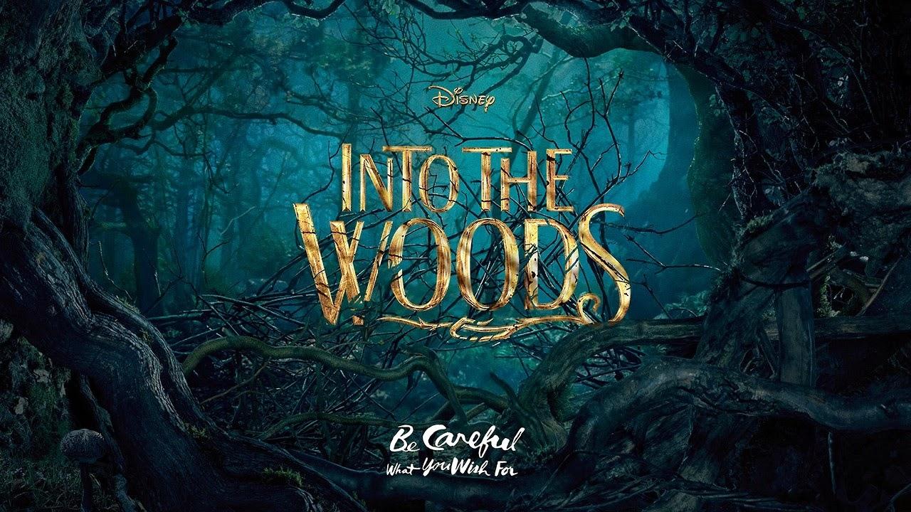 Τα Μυστικά του Δάσους (Into the Woods) Wallpaper