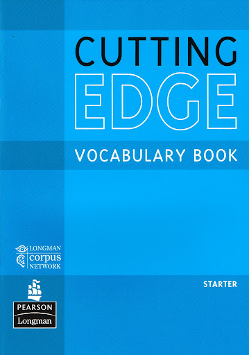 New Cutting Edge Starter Students Book Pdf