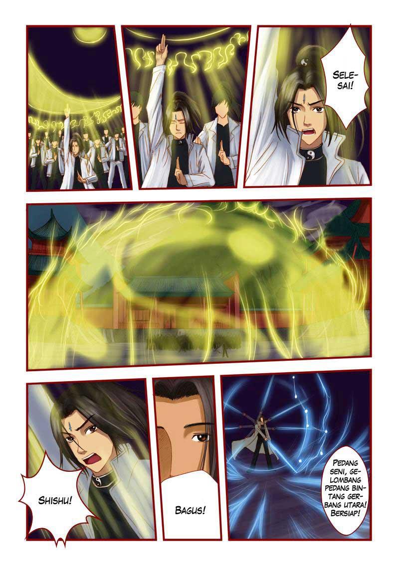 Dilarang COPAS - situs resmi www.mangacanblog.com - Komik wrong soul 012 - tujuan qing cheng 13 Indonesia wrong soul 012 - tujuan qing cheng Terbaru 15 Baca Manga Komik Indonesia Mangacan
