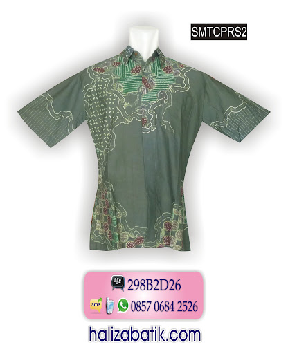 grosir batik pekalongan, Model Batik, Baju Batik Terbaru, Batik Modern