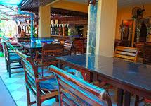 ร้านอาหาร แกรนด์คาบาน่า หาดคลองพร้าว