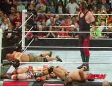 WWE Monday Night Raw 2014/06/23