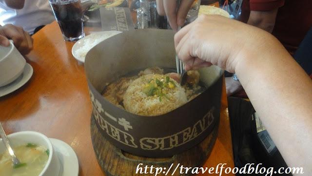 Sizzlin Pepper Steak Cebu Ayala