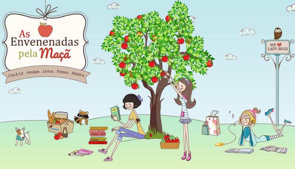 As envenenadas pela maçã