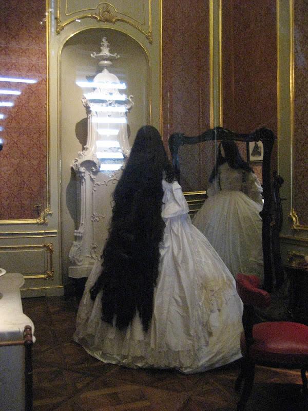 Sisí Emperatriz: Curiosidades a Descubrir en Viena | judithtiral.com