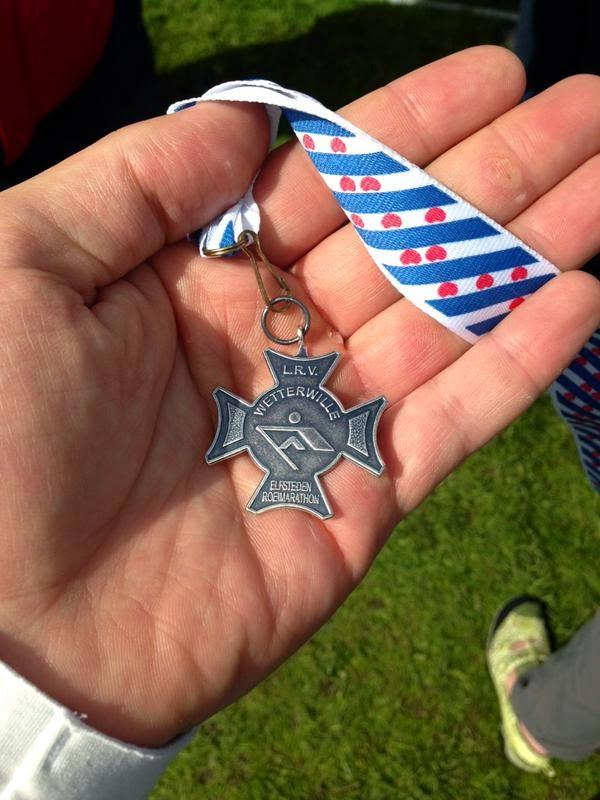 11 Steden Roei Marathon