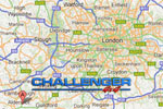 Land Rover Range Rover and 4x4 service in Surrey and Hampshire at Challenger 4x4