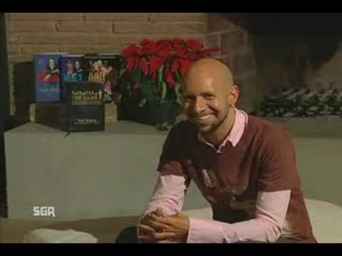 Interview With Neil Strauss Image