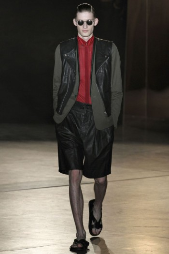 Damir Doma Spring/Summer 2016 Collection [men's fashion]