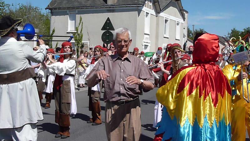 Image : Au revoir  JACQUES - 27/09/2012