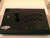 qanba q1 arcade stick review ps3 pc