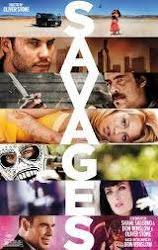 Savages - Mafia gặp cướp