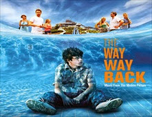 فيلم The Way Way Back