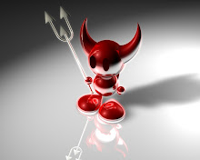 Devil Fantasy Little Devil Wallpaper