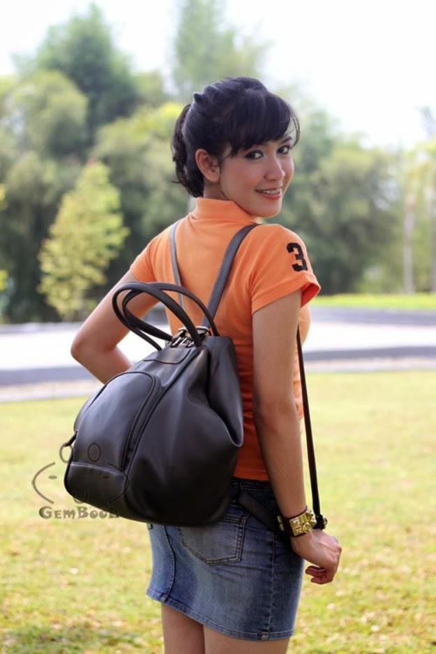 Tas&Sepatu: model tas sandang wanita terbaru