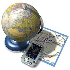 GPS & Pengembangan Apikasinya