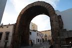 Foto del Arco de Trajano
