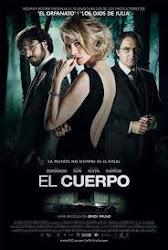 El Cuerpo - Bí ẩn xác chết