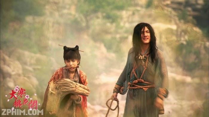 Ảnh trong phim Đại Hàn Đào Hoa Khai - Snow Blossom 2