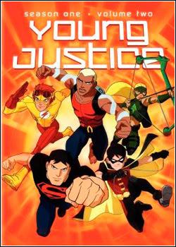 KPAKSOOKAS Justiça Jovem Vol.2   DVDRip   Dual Áudio