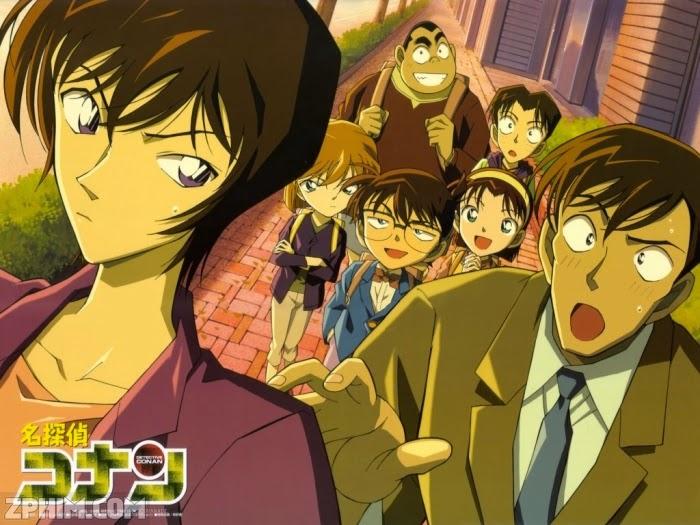 Ảnh trong phim Thám Tử Lừng Danh Conan - Detective Conan 7