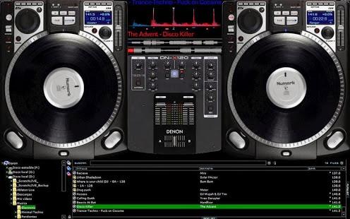 Virtual dj introduction apk free download
