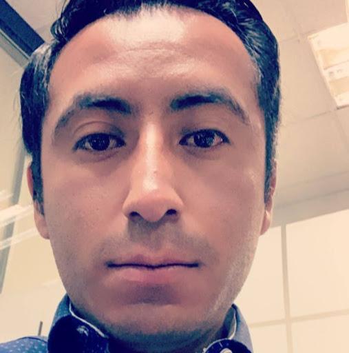 Luis Eduardo Mendoza Navarrete picture
