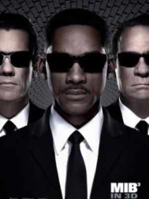 Phim Đặc Vụ Áo Đen 3 - Men In Black 3