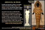 Artemisa de Éfeso. Cultura griega