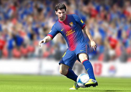 Những cải tiến đáng chú ý trong FIFA 14 2