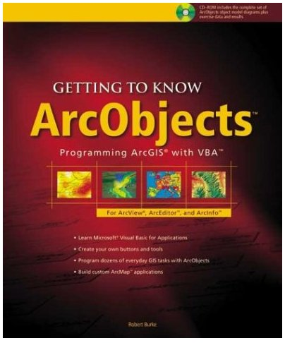 programming arcgis with vba-arcobject