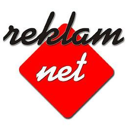 Reklam-net logo