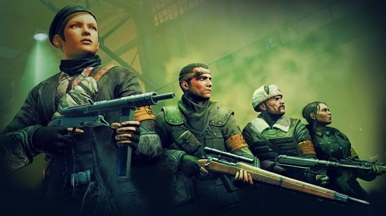 Zombie Army Trilogy Full İndir
