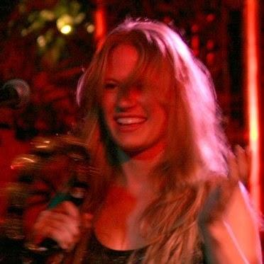 Mandy Burke
