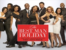 فيلم The Best Man Holiday بجودة BluRay