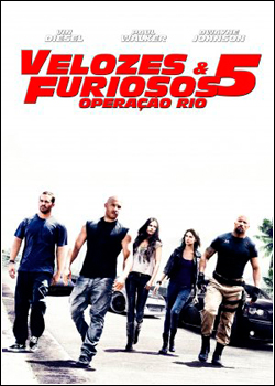 Download  Velozes e Furiosos 5 BDRip AVI Dual Áudio + RMVB Dublado