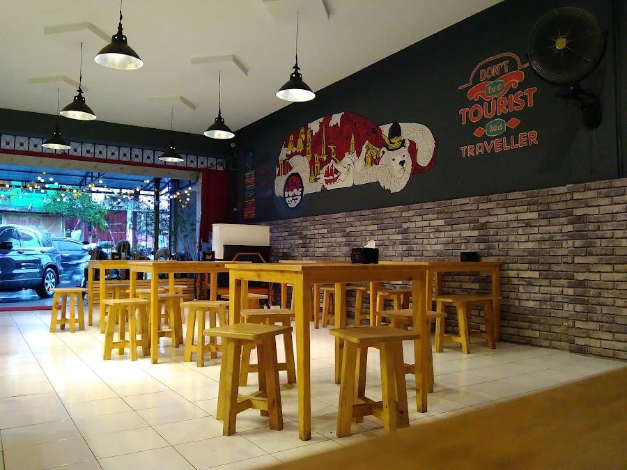 Treat Cafe