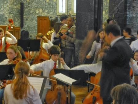 Concerto de Reis na Igreja Paroquial - 11 de Janeiro de 2014 20140111_088