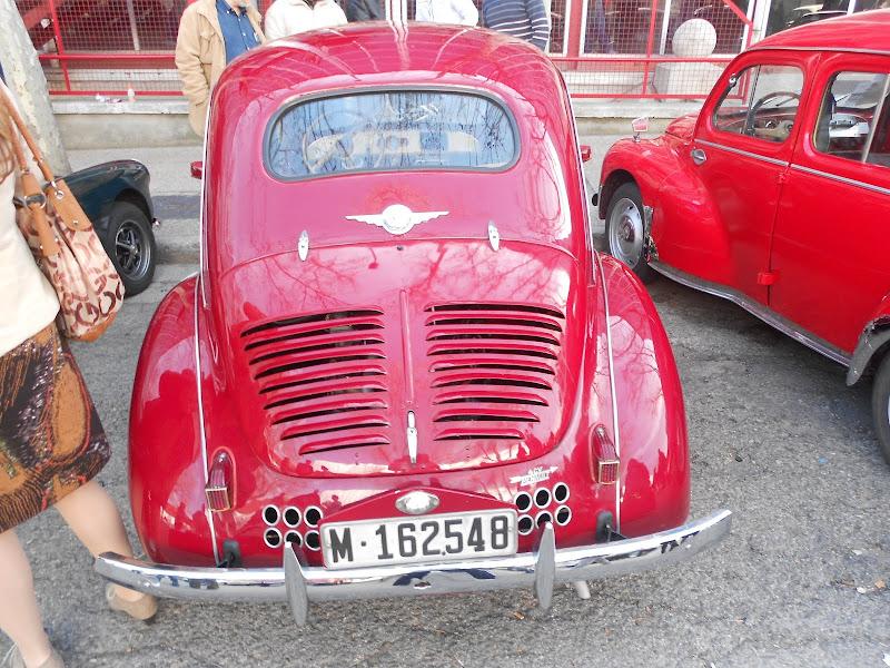 Classic Auto Madrid - 2012 - Página 3 DSCN1528