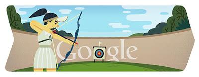 """""""olympic archery"""""""