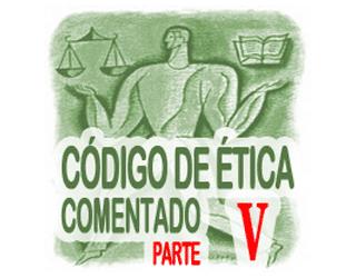 Código de Ética do Médico Veterinário comentado (parte 5)