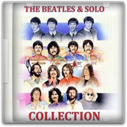 Download – CD The Beatles And Solo: Greatest Hits Collection – 2013