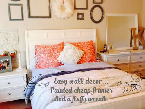 Master-bedroom makeover