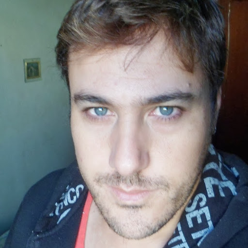 Luis Paulo Pascoal